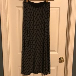Motherhood Maxi Skirt